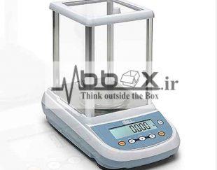 ترازوی آزمایشگاهی بل مدل MW1203i