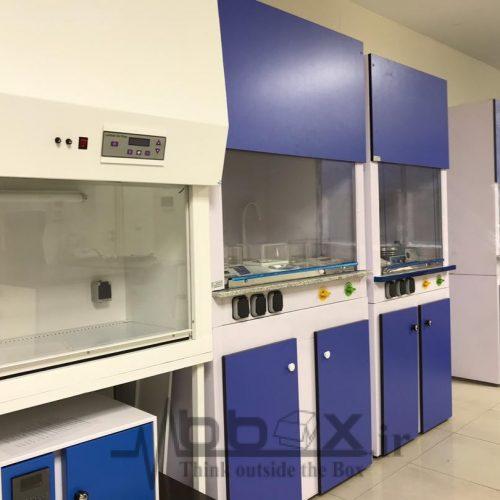 تجهیزکامل آزمایشگاه حبوبات(09126114786)