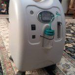 دستگاه اکسیژن سازGBA