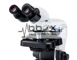 میکروسکوپ آزمایشگاهی المپیوس cx23 آکبند