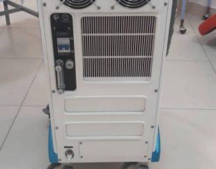دستگاه IPL SHR شرکت آفا کارکرده