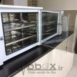 تجهیزکامل آزمایشگاه غذایی(09120716023)