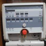 دستگاه ونتیلاتور پرتابل