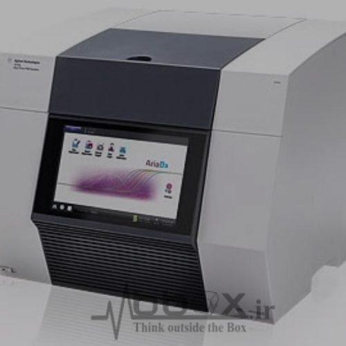 دستگاه realtime pcr
