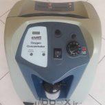 فروش دستگاه اکسیژن ساز 5لیتری کم کارکرد و کم صدا